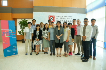 National Workshop on Gender Equality in Taiwan - All the participants of National Workshop on Gender Equality in Taiwan.