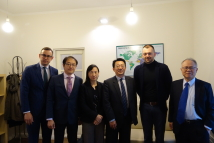 TFD visited important NGOs in Lithuania