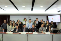 2019/08/20_2019 Asia Young Leaders for Democracy (AYLD) program opens in Taipei_ group photo