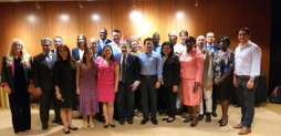 TFD attends Meetings of the Community of Democracies and visits NGOs in New York, USA
