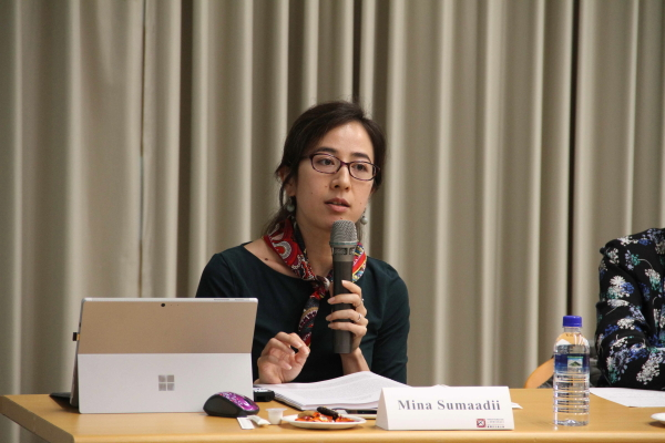 """TAIWAN FOUNDATION for DEMOCRACY - """"Democratic Persistence: A"""